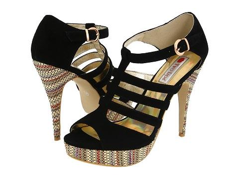 ~2011 Two Lips Bayan Ayakkabı Modelleri~